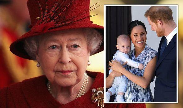 Hoàng gia Anh chính thức có câu trả lời về việc phân biệt đối xử với con gái Meghan Markle - Ảnh 3.