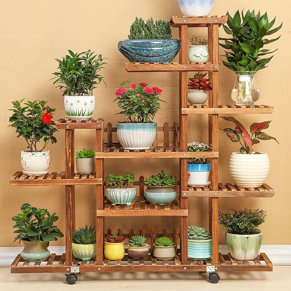 5 mẫu kệ giúp bạn chỉ vài phút là tối ưu không gian trồng cây trong nhà, đẹp đến mức nhìn là muốn mua ngay - Ảnh 11.
