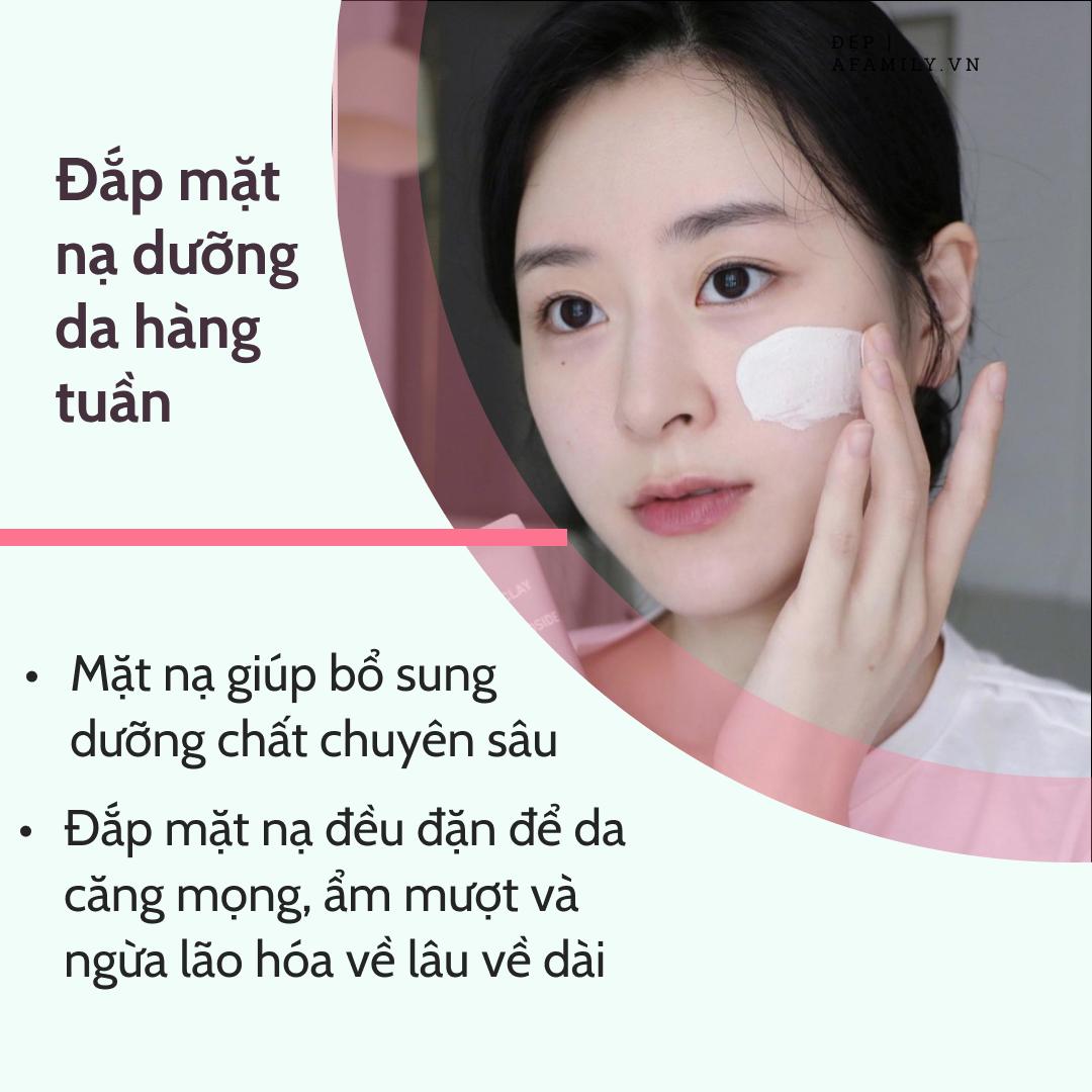 5 bước skincare quan trọng mà 80% các chị em đều lơ là khi ở nhà khiến da lão hóa không phanh - Ảnh 5.