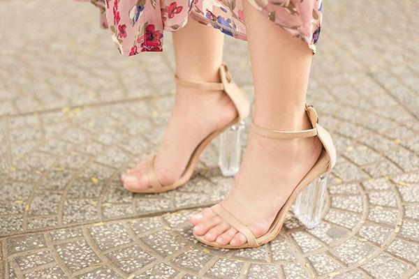 Người thì xinh mà cứ chọn nhầm giày dép, các nàng có thấy chật vật không? - Ảnh 6.