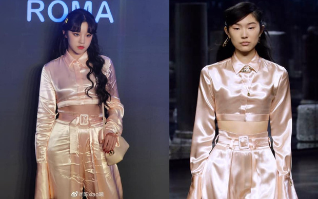 Rosé diện váy rõ đẹp nhưng lại mắc lỗi khiến cho bộ đồ nhìn như hàng chợ  - Ảnh 5.