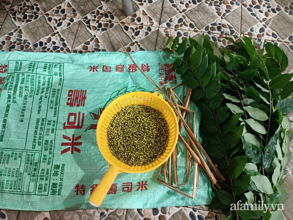 Giãn cách ở nhà học mẹ đảm Cà Mau cách trồng 300gram đậu thu hơn 2kg giá chỉ trong 4 ngày - Ảnh 2.