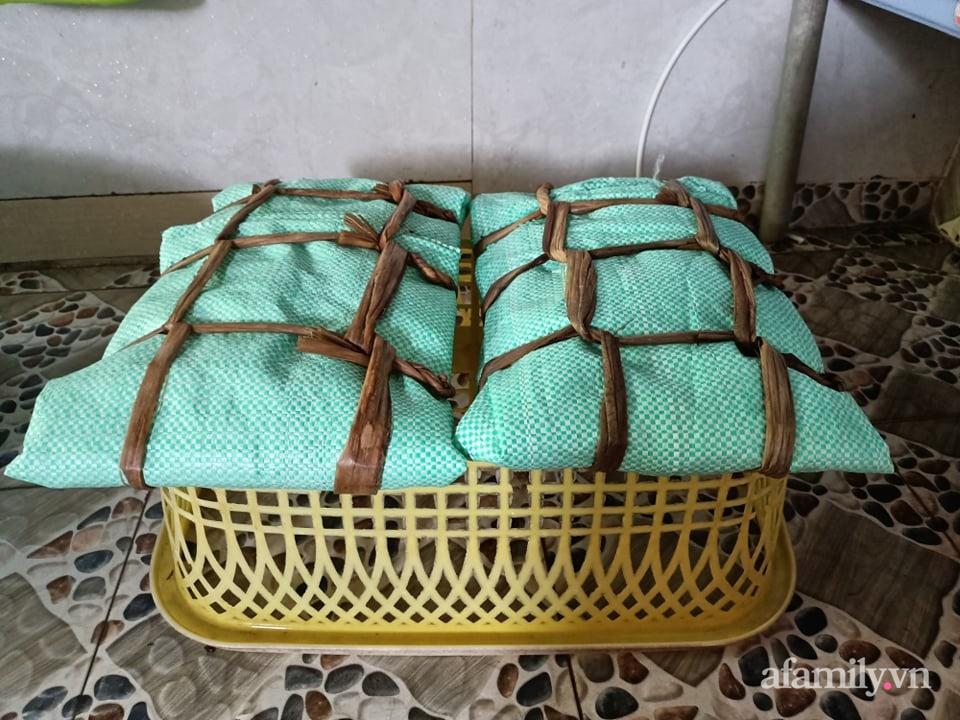 Giãn cách ở nhà học mẹ đảm Cà Mau cách trồng 300gram đậu thu hơn 2kg giá chỉ trong 4 ngày - Ảnh 7.