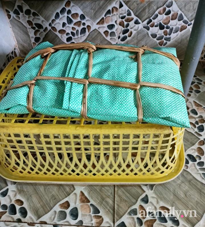 Giãn cách ở nhà học mẹ đảm Cà Mau cách trồng 300gram đậu thu hơn 2kg giá chỉ trong 4 ngày - Ảnh 8.