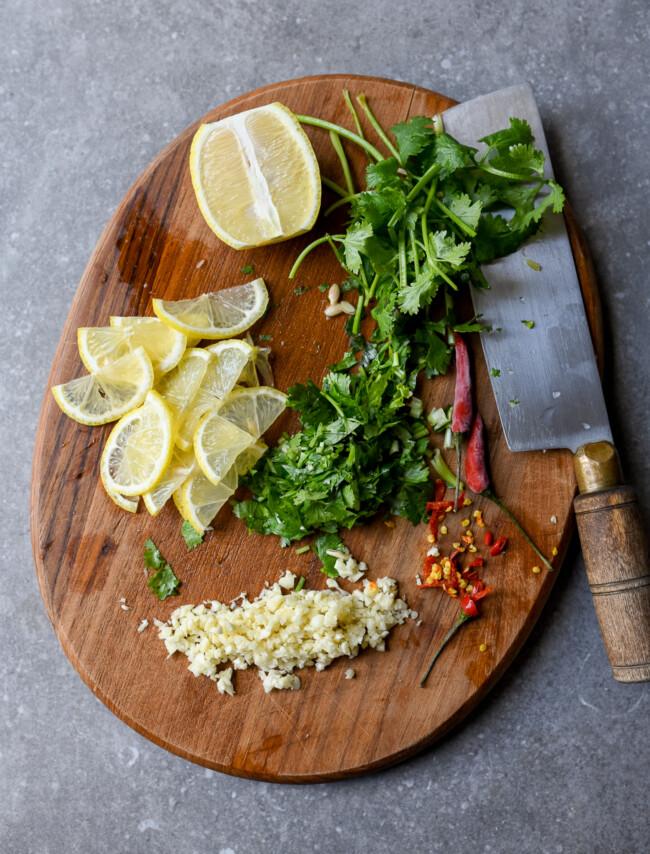 Món salad gà làm nhanh ăn ngon này sẽ giúp bạn giảm cân nhanh chóng - Ảnh 5.