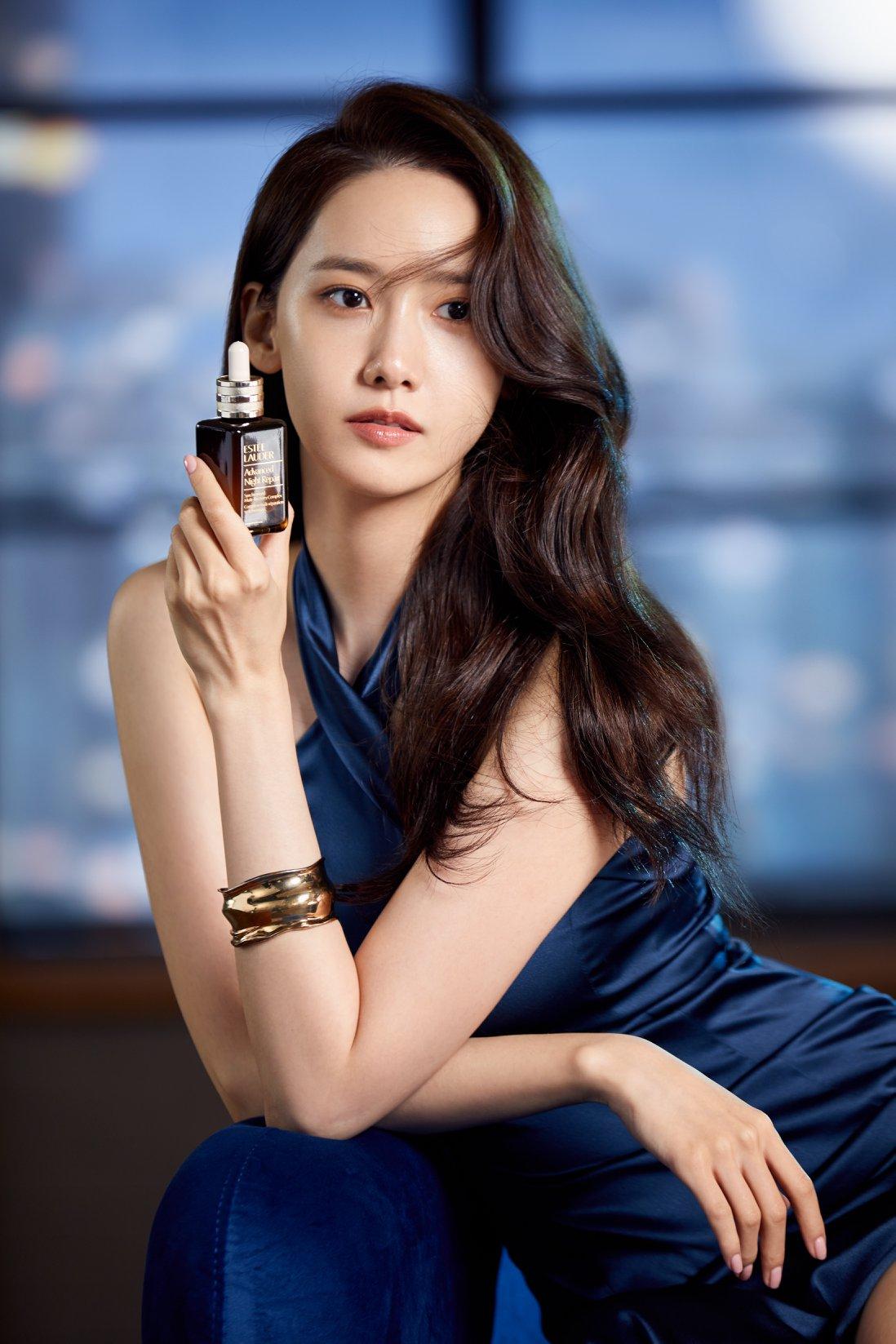 Đẳng cấp Yoona: 14 năm liên tiếp làm nàng thơ của các hãng mỹ phẩm, chưa hề thất sủng 01 phút nào  - Ảnh 6.