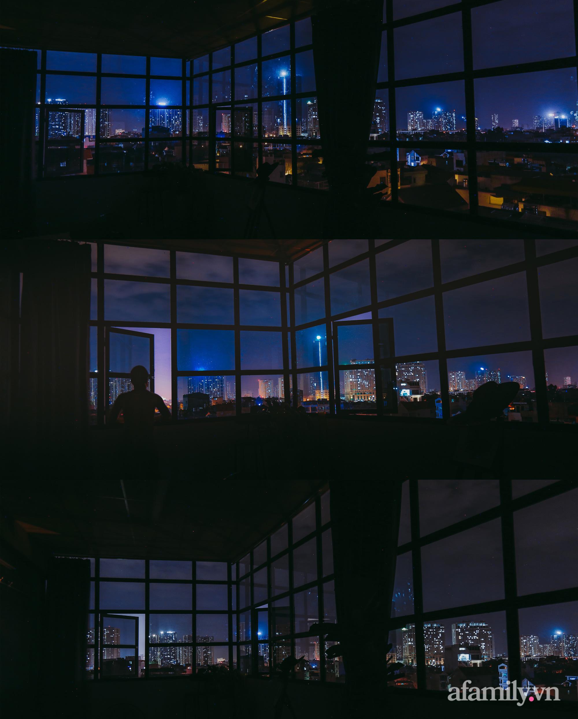 Với 5 triệu đồng để cải tạo, chàng trai Hà Nội có ngay phòng ốc siêu xịn sò như studio tạp chí - Ảnh 9.