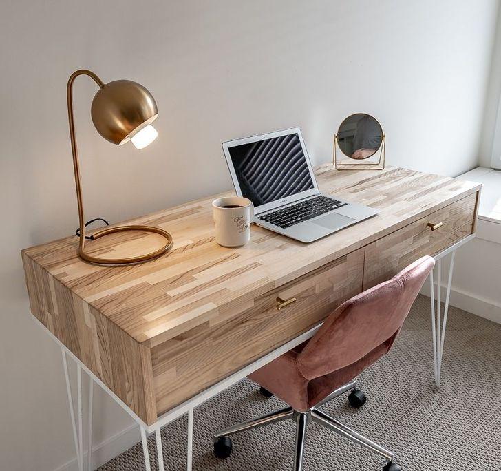 Những cách decor nhà cực chất dành cho việc cải tạo nhà trong những ngày giãn cách - Ảnh 3.