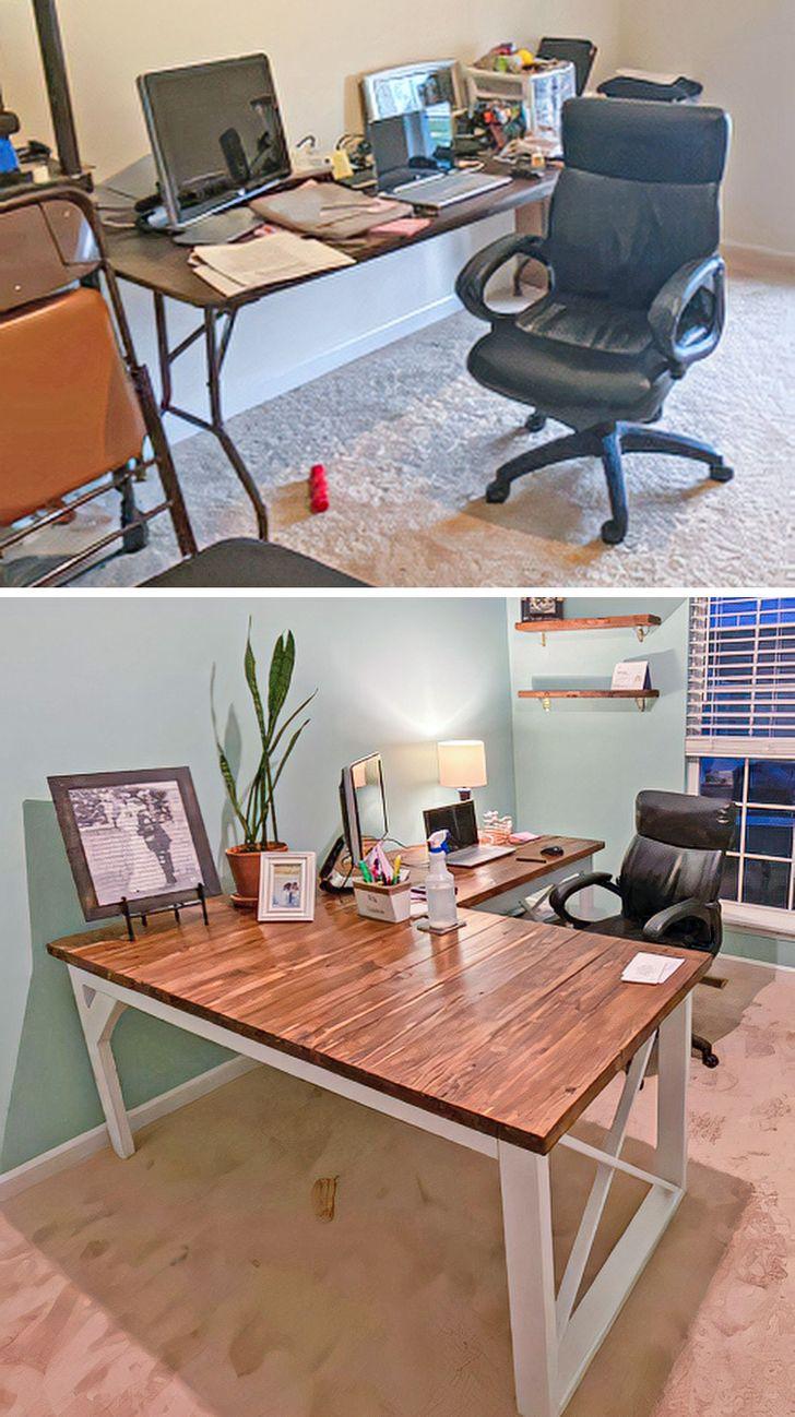 Những cách decor nhà cực chất dành cho việc cải tạo nhà trong những ngày giãn cách - Ảnh 8.