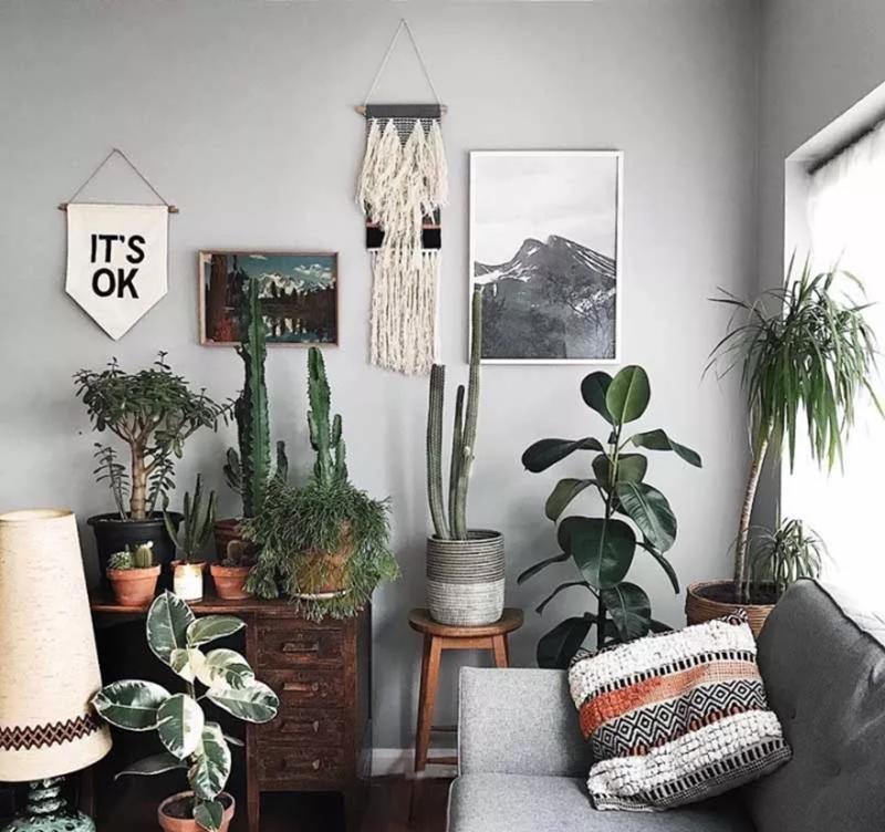 """6 sai lầm """"kinh điển"""" khi trang trí nhà và cách cải tạo khiến bạn phải kinh ngạc về kết quả - Ảnh 6."""