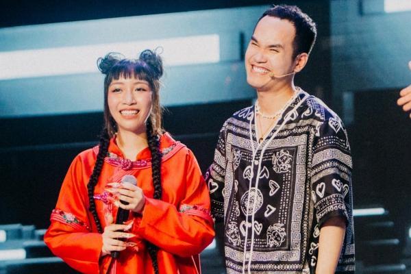 """Khắc Hưng nhận xét con gái Mỹ Linh không phải gà chiến số 1, còn nói câu """"xanh rờn"""" về cá tính - Ảnh 3."""