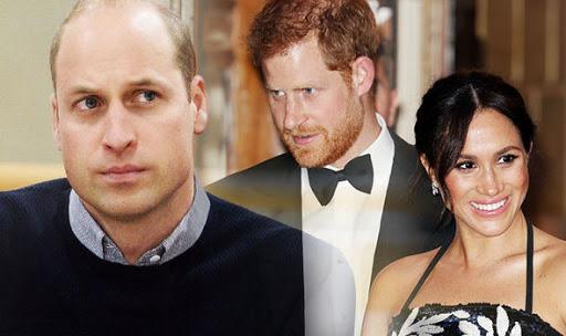 Hoàng tử William hối tiếc vì lỡ nói ra một câu khiến em trai Harry ôm hận mãi trong lòng - Ảnh 2.