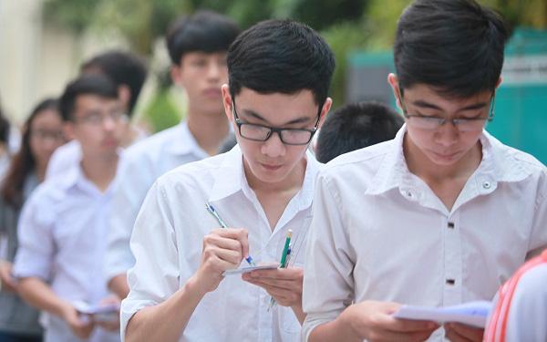 Những chính sách giáo dục quan trọng có hiệu lực từ tháng 8/2021, đáng chú ý là quy định về đối tượng tuyển sinh cao đẳng, trung cấp