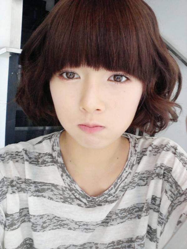 Hội idol gen 2 năm 16 tuổi: Ai cũng từng có thời làm baby cute, có người khác hẳn so với bây giờ - Ảnh 7.
