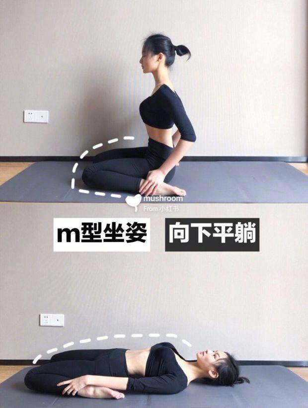 5 phút mỗi ngày với bài tập giãn cơ toàn thân: Bụng gọn eo thon, rõ đường đường cong thắt lưng sau 2 tuần - Ảnh 10.