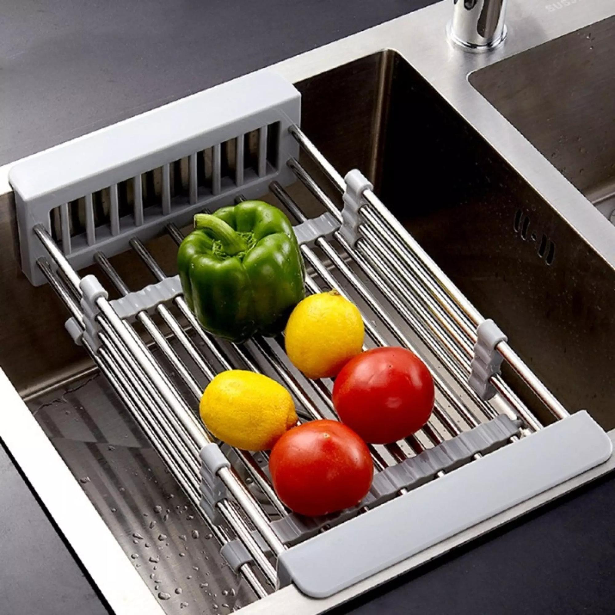 """Siêu sale 7/7 tới 70% loạt sản phẩm đồ bếp giúp chị em """"nhàn tênh"""" còn lưu trữ và hô biến không gian điểm 10 ngăn nắp - Ảnh 1."""