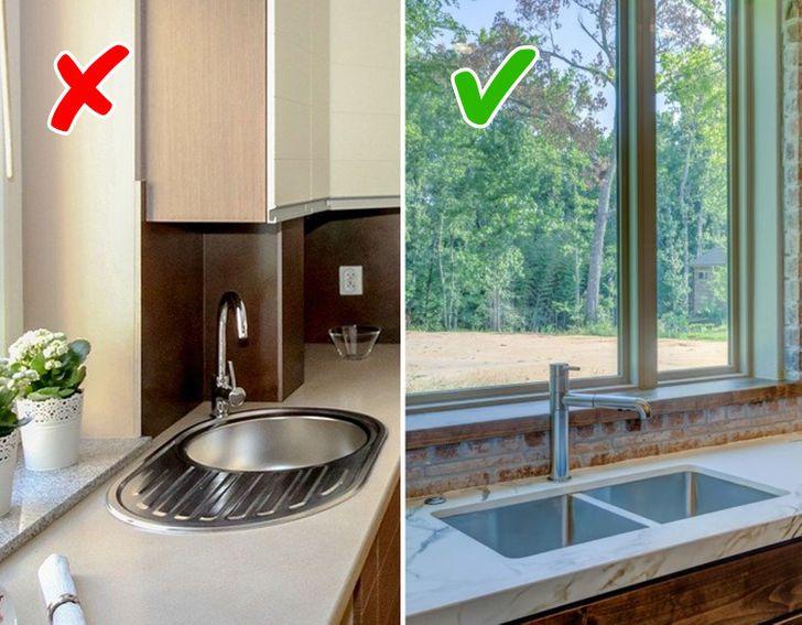 Những ý tưởng thiết kế tuyệt vời, thời thượng nên áp dụng cho căn nhà của bạn - Ảnh 11.