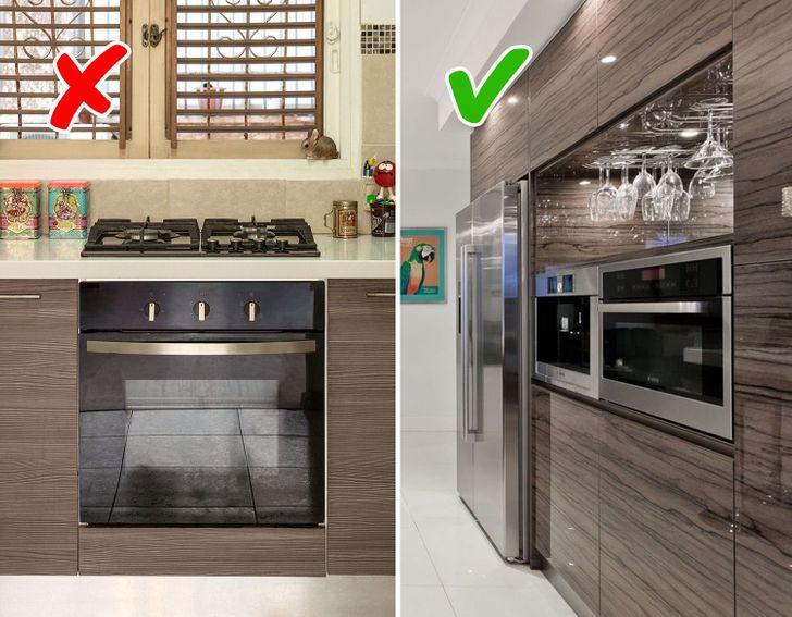 Những ý tưởng thiết kế tuyệt vời, thời thượng nên áp dụng cho căn nhà của bạn - Ảnh 2.