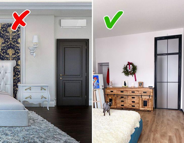 Những ý tưởng thiết kế tuyệt vời, thời thượng nên áp dụng cho căn nhà của bạn - Ảnh 4.