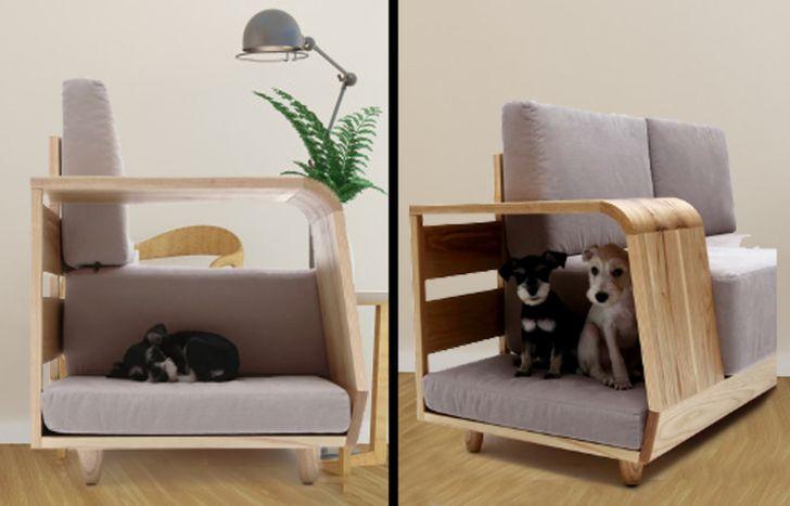 Các thiết kế nội thất thông minh khiến nhiều người muốn chi tiền mua ngay từ lần đầu ngắm nhìn - Ảnh 5.