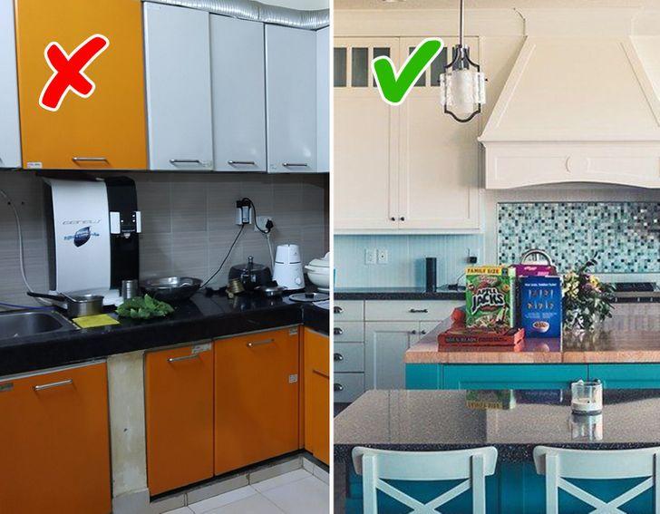 Những ý tưởng thiết kế tuyệt vời, thời thượng nên áp dụng cho căn nhà của bạn - Ảnh 7.