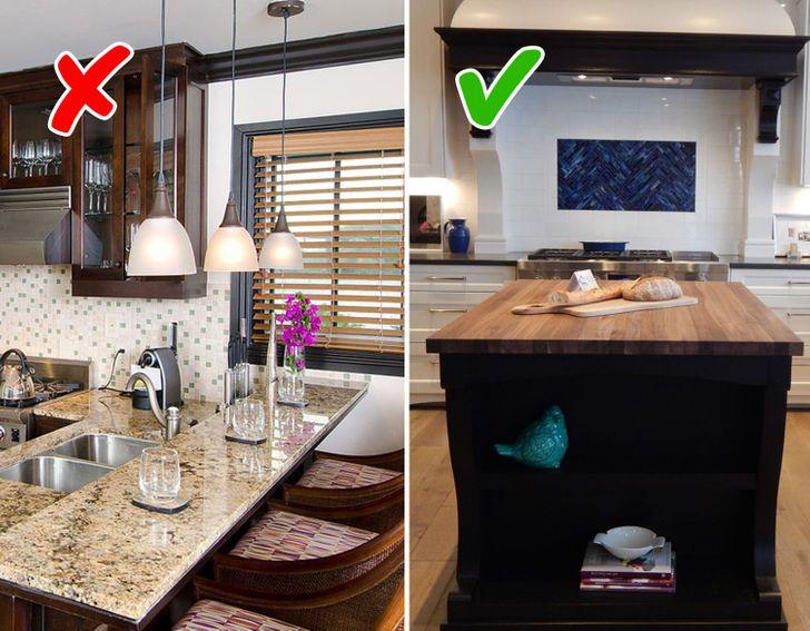Những ý tưởng thiết kế tuyệt vời, thời thượng nên áp dụng cho căn nhà của bạn - Ảnh 8.