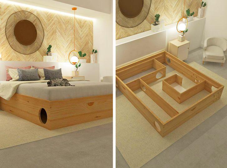 Các thiết kế nội thất thông minh khiến nhiều người muốn chi tiền mua ngay từ lần đầu ngắm nhìn - Ảnh 8.