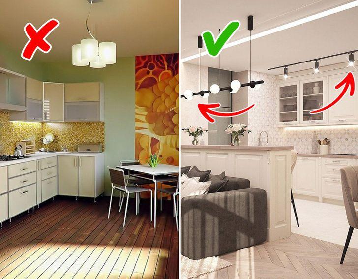 Những ý tưởng thiết kế tuyệt vời, thời thượng nên áp dụng cho căn nhà của bạn - Ảnh 9.