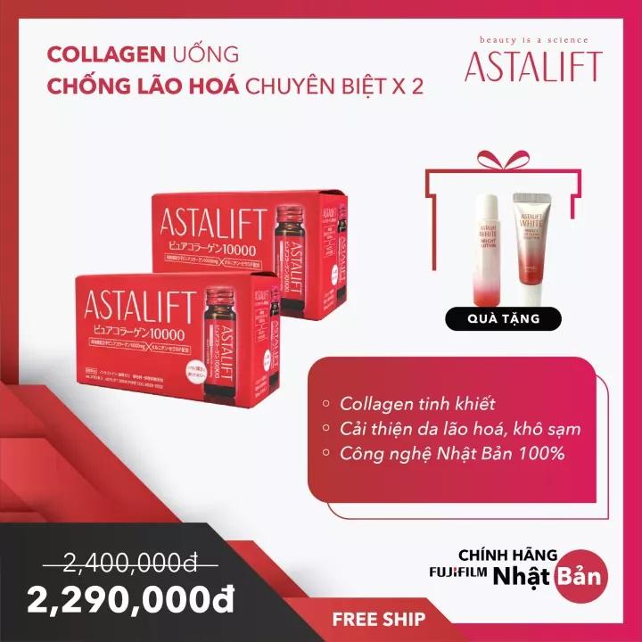 Collagen đang giảm sâu đến 70%, tặng kèm cả loạt quà hấp dẫn để các chị em đẹp từ trong ra ngoài - Ảnh 9.