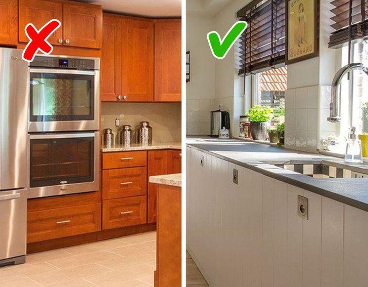 Những ý tưởng thiết kế tuyệt vời, thời thượng nên áp dụng cho căn nhà của bạn - Ảnh 5.