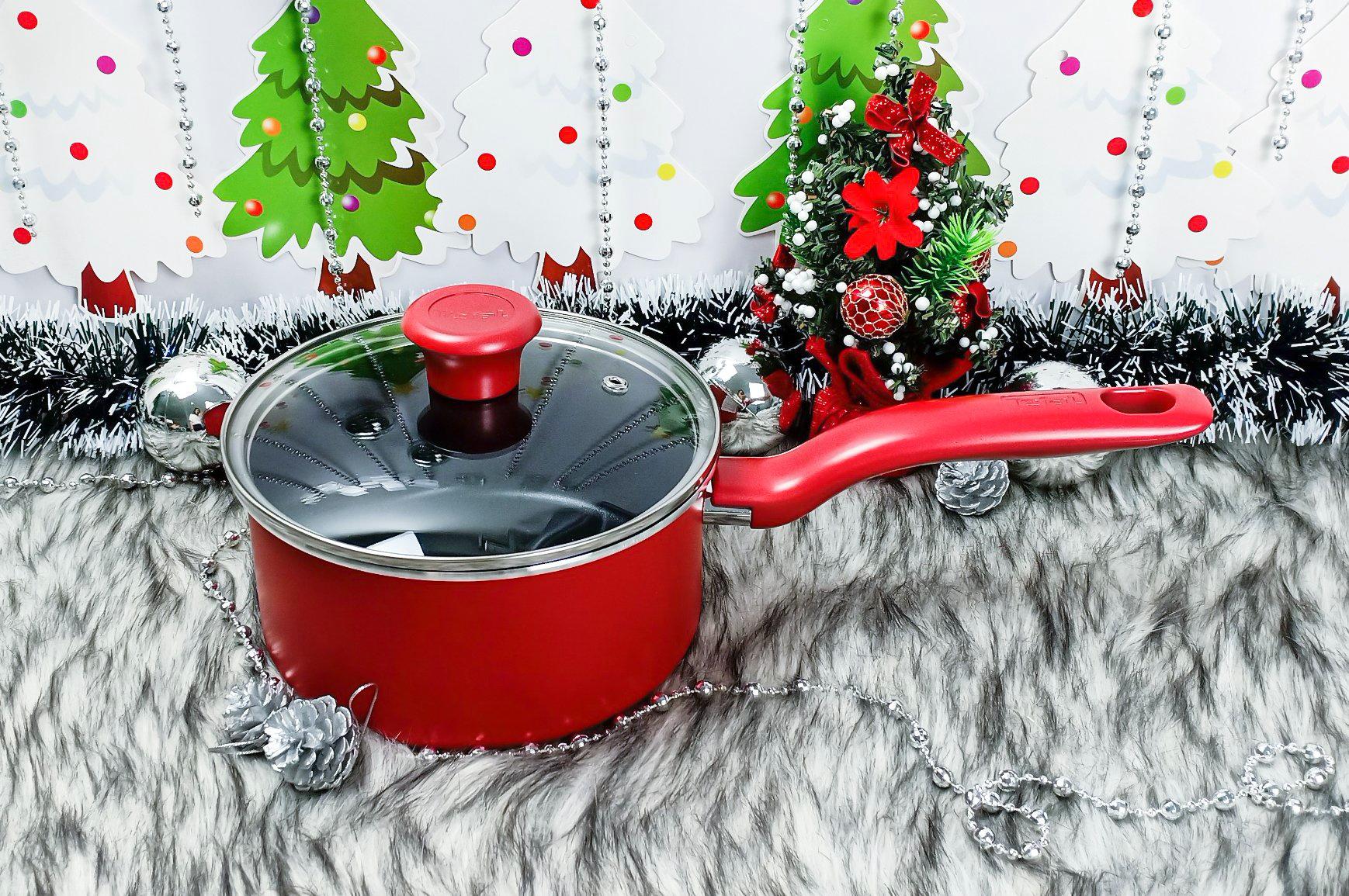 Yêu bếp nghiện nhà đừng bỏ qua 6 sản phẩm sale xuất sắc tới 51% của Tefal  - Ảnh 5.