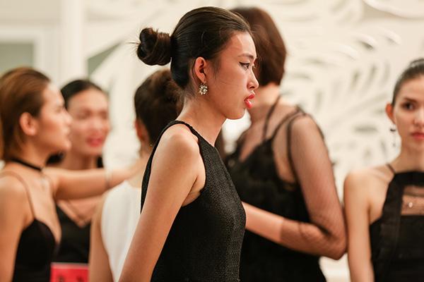 Phương Oanh Next Top là mẫu Việt đầu tiên lên website Gucci toàn cầu, câu cà khịa VNTM năm xưa bỗng được nhắc lại - Ảnh 3.