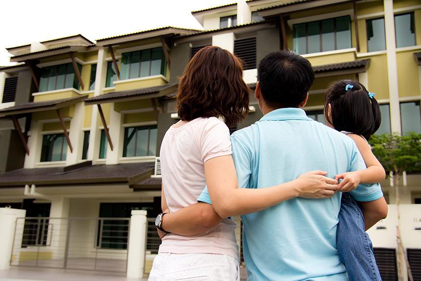 9 sai lầm phổ biến đối với người lần đầu mua nhà  - Ảnh 3.