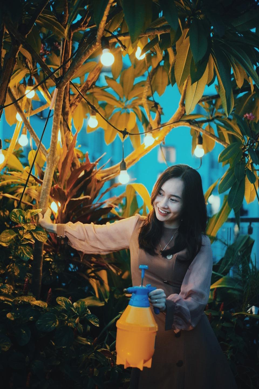 """""""Hồ sen"""" với đủ loại hoa hiếm trên penthouse 300m² của travel blogger dành tặng vợ ở Hà Nội - Ảnh 25."""