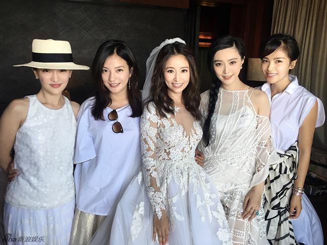 Đám cưới Lâm Tâm Như - Hoắc Kiến Hoa bất ngờ nóng trở lại khi sở hữu điều hiếm có này - Ảnh 3.