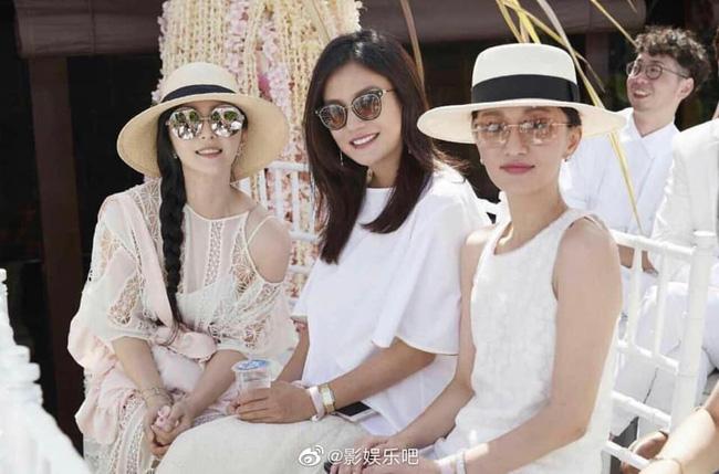 Đám cưới Lâm Tâm Như - Hoắc Kiến Hoa bất ngờ nóng trở lại khi sở hữu điều hiếm có này - Ảnh 4.