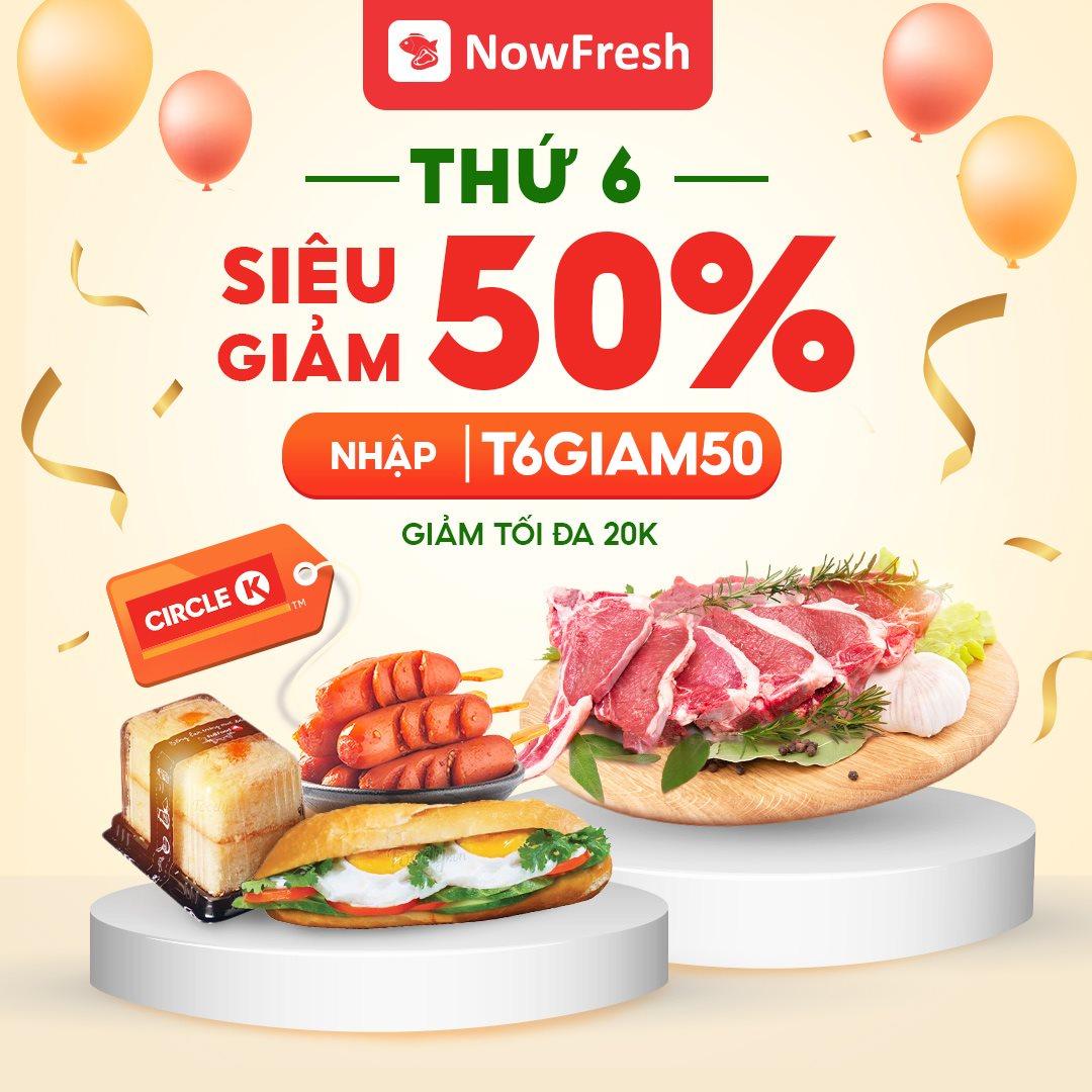 Sống tại Sài Gòn, bạn có nhiều cách mua online tại nhà đầy đủ nhu yếu phẩm dù giãn cách xã hội theo Chỉ thị 16 - Ảnh 12.