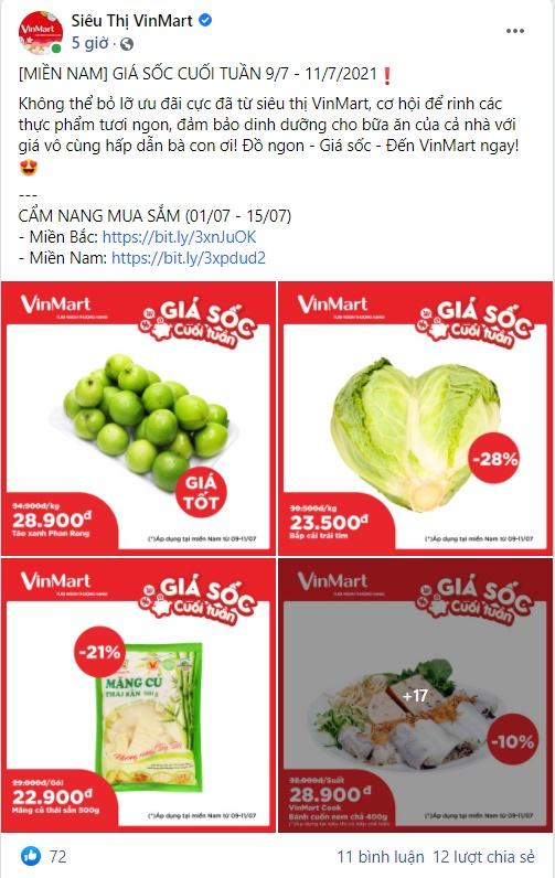Sài Gòn: Có rất nhiều cách giúp bạn mua đầy đủ nhu yếu phẩm dù giãn cách xã hội theo chỉ thị 16 - Ảnh 16.
