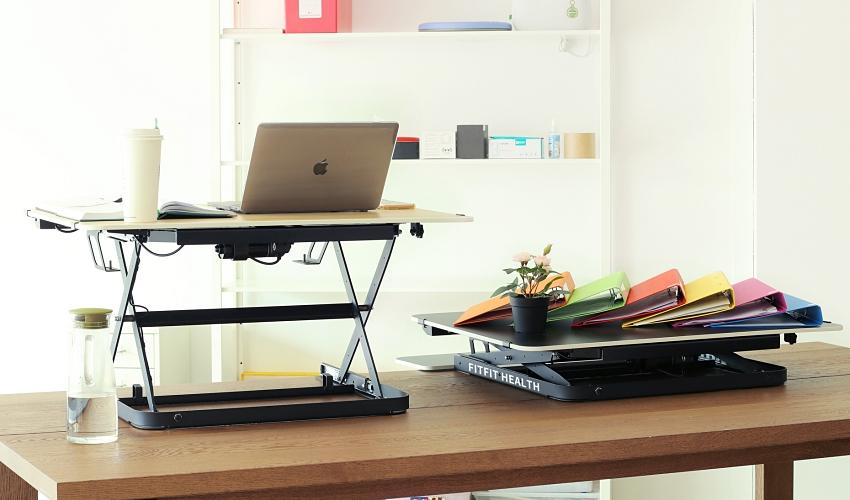 Các sản phẩm đa năng giúp đỡ người làm việc tại nhà - Ảnh 9.