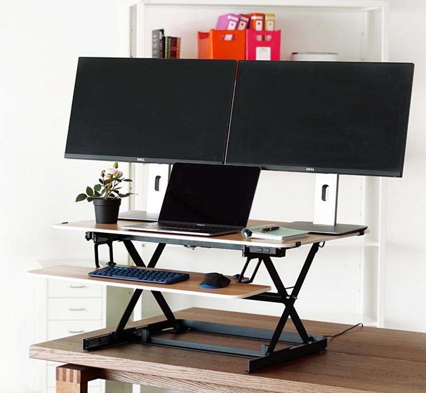 Các sản phẩm đa năng giúp đỡ người làm việc tại nhà - Ảnh 10.