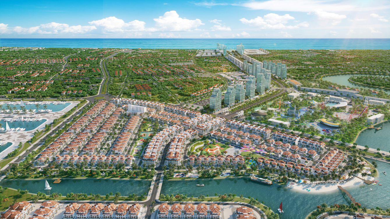 Viễn cảnh Thanh Hóa nhìn từ những dự án quy mô của Sun Group - Ảnh 8.