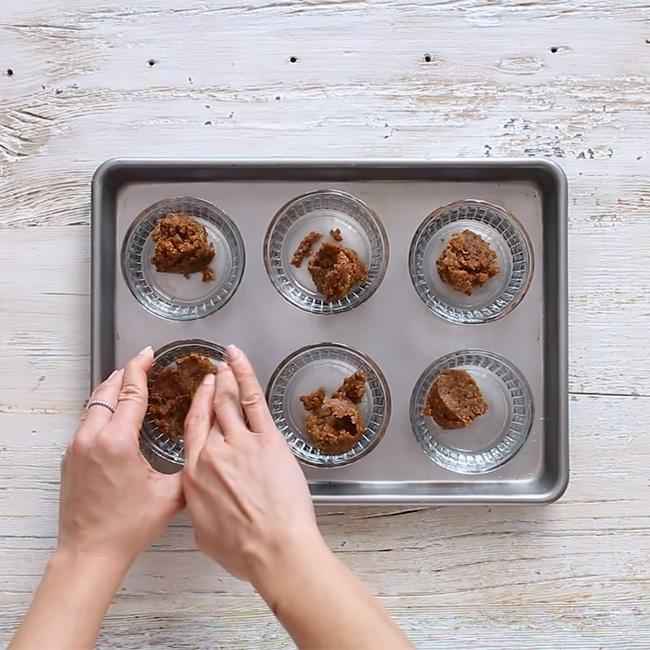 2 món bánh ngọt healthy tuyệt đối: Nguyên liệu chính là đậu hũ, làm vài phút là xong luôn! - Ảnh 2.