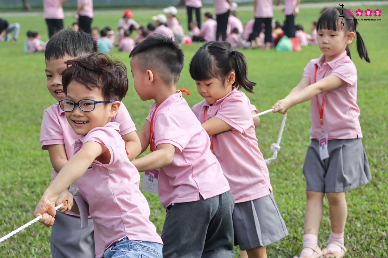 Học phí từ 3 - 5 triệu, chọn trường mầm non Montessori nào chất lượng cho con tại Nam Từ Liêm - Ảnh 5.