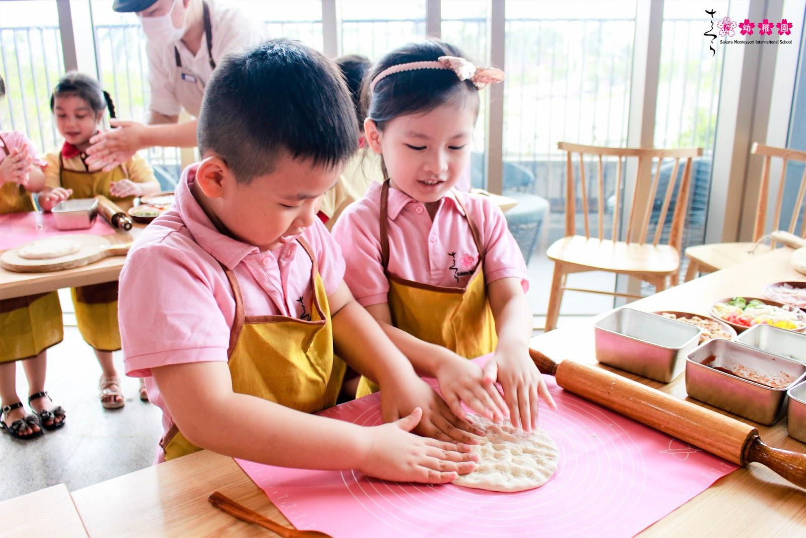 Học phí từ 3 - 5 triệu, chọn trường mầm non Montessori nào chất lượng cho con tại Nam Từ Liêm - Ảnh 6.