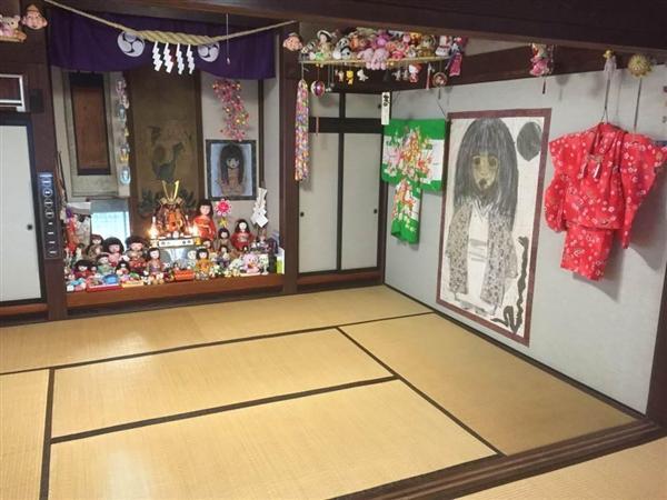 Hủ tục rùng rợn của người Nhật khiến những đứa trẻ chết đói biến thành vị thần hộ mệnh giúp gia chủ phát đạt - Ảnh 12.