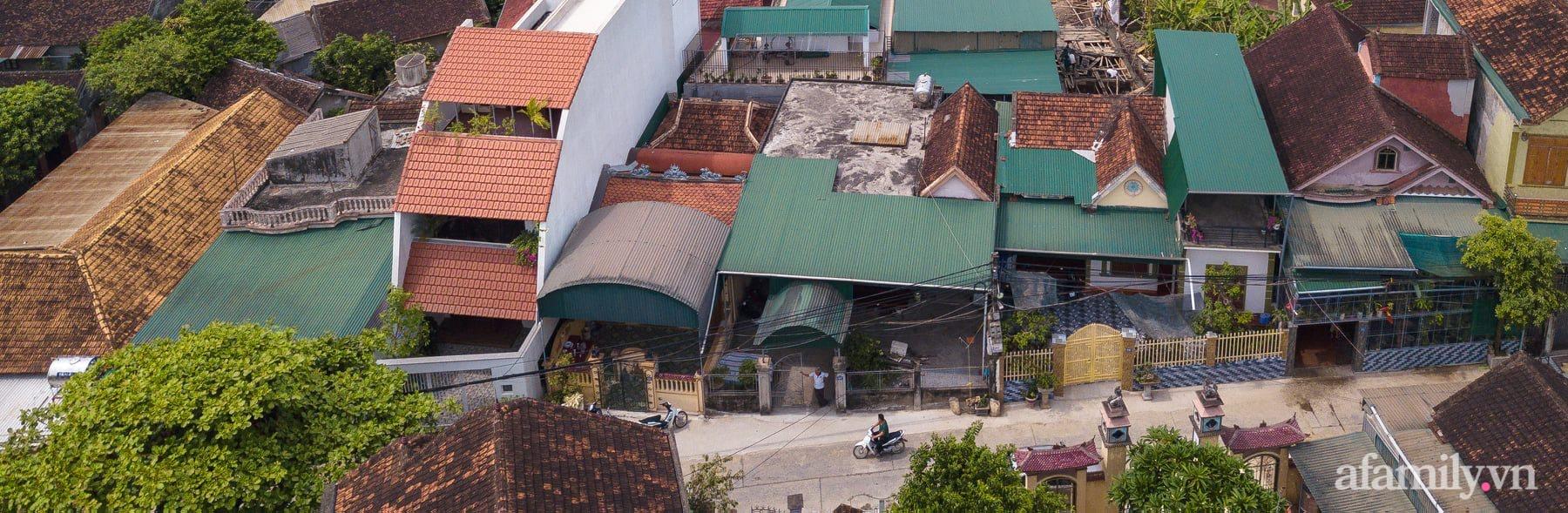 Ngôi nhà ngói gói gọn bình yên với những tiện nghi và hiện đại ở thị trấn nông thôn Nghệ An - Ảnh 2.
