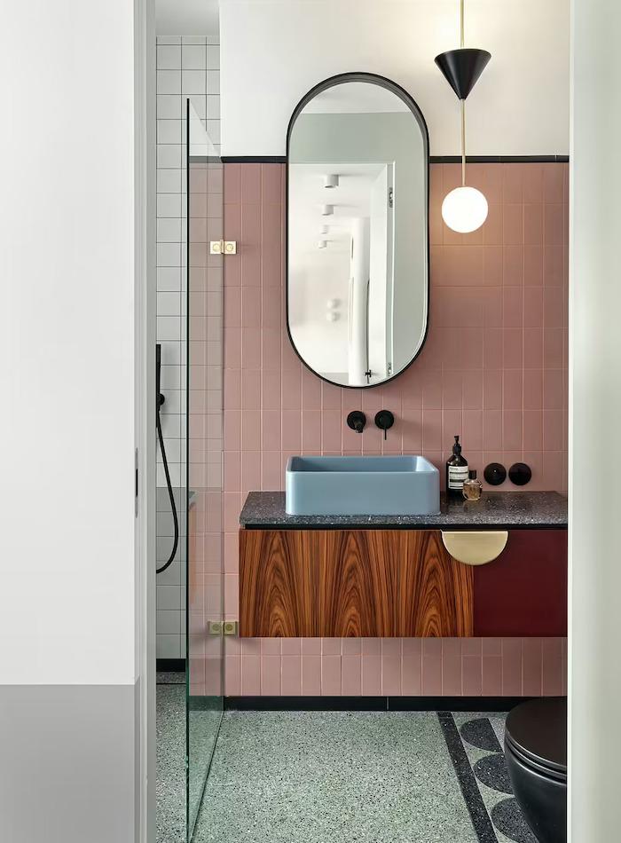 Căn hộ 42m2 decor tinh tế với nội thất và màu sắc hiện đại dành cho vợ chồng trẻ - Ảnh 7.