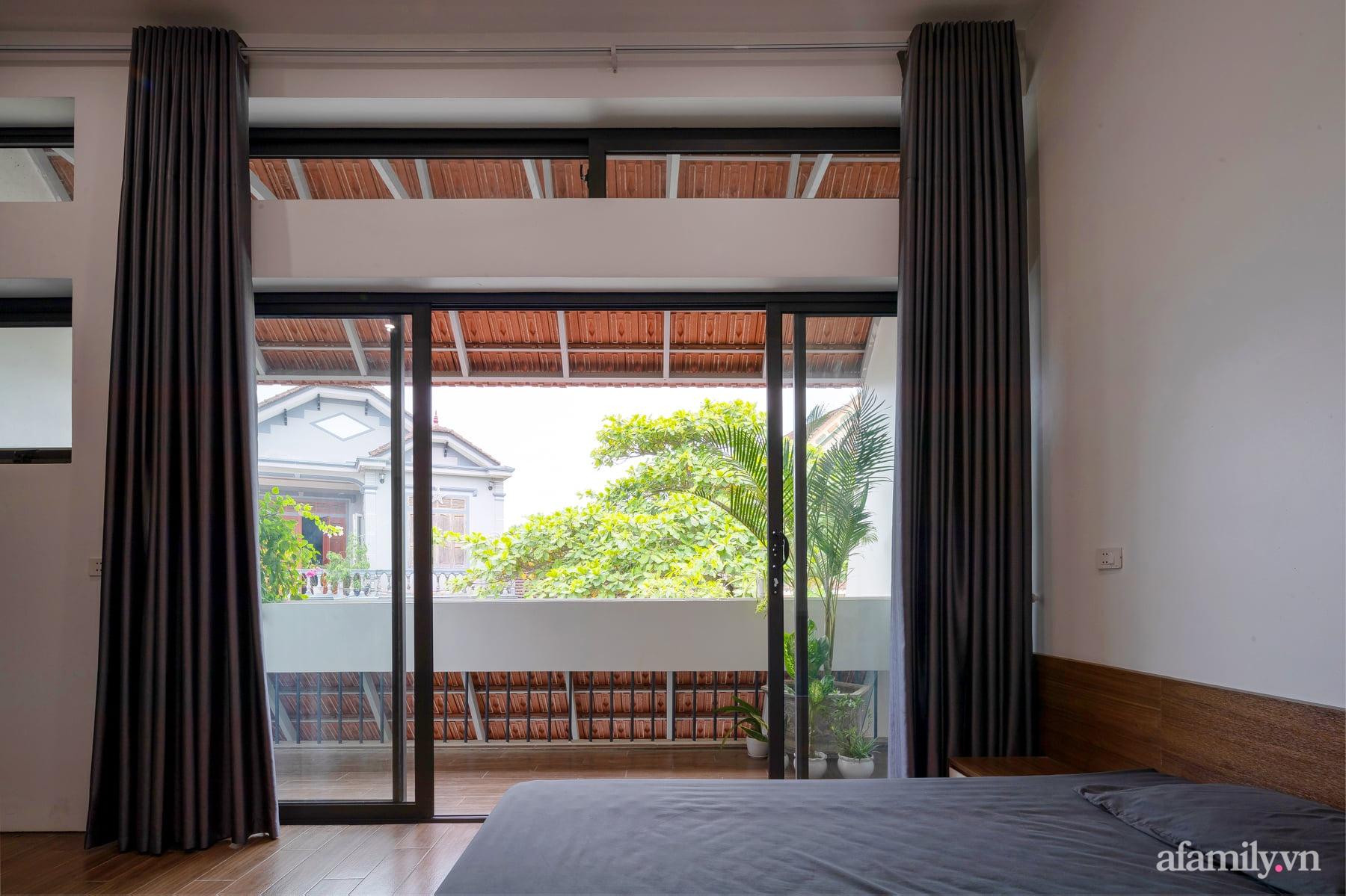 Ngôi nhà ngói gói gọn bình yên với những tiện nghi và hiện đại ở thị trấn nông thôn Nghệ An - Ảnh 15.