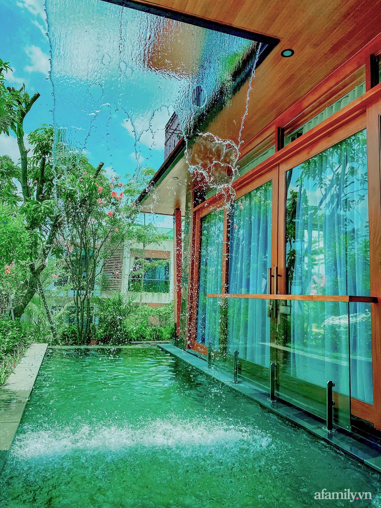 """Căn nhà góc nào cũng chill cách Hà Nội 1 giờ lái xe giúp chủ nhân """"sống chậm"""" những ngày giãn cách - Ảnh 21."""