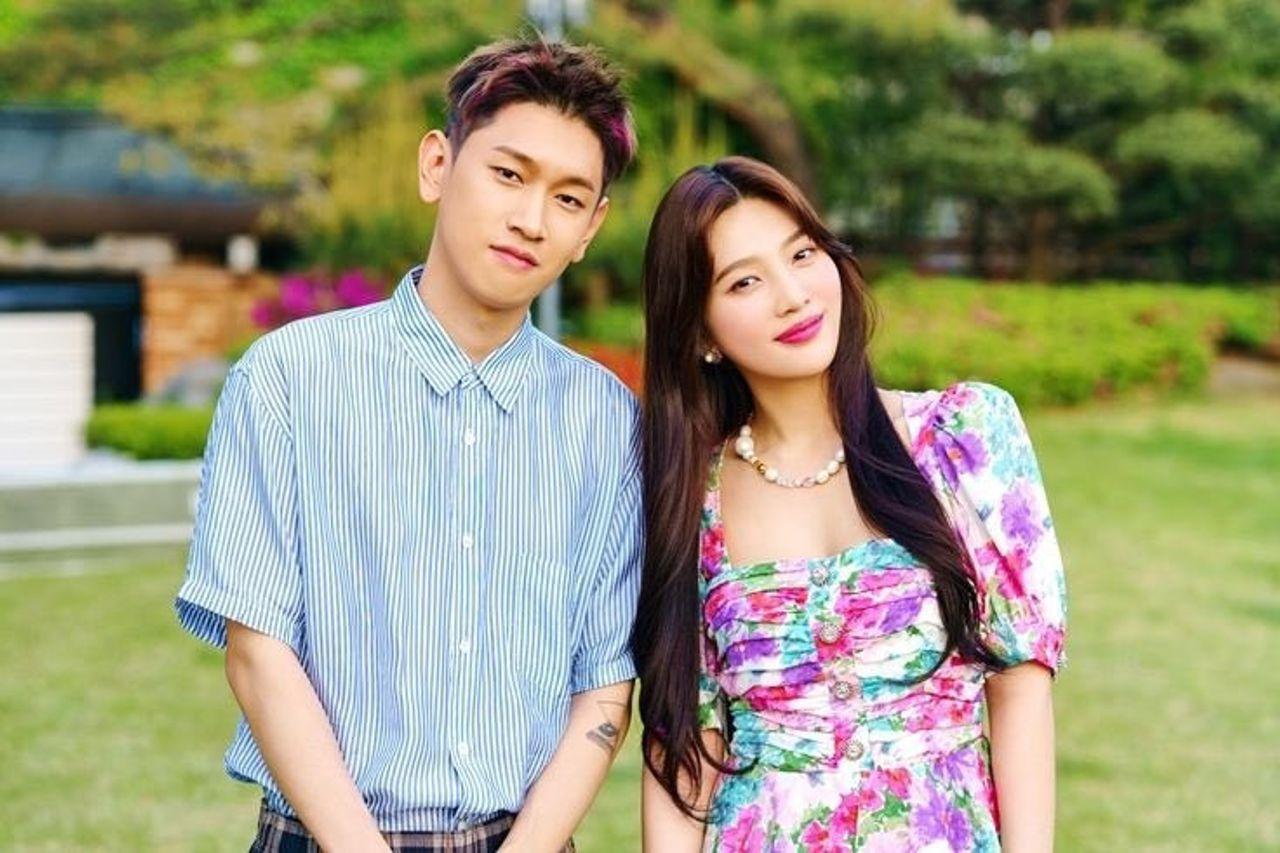 HOT: Nữ thần Joy (Red Velvet) hẹn hò nam ca sĩ Goblin - Ảnh 3.